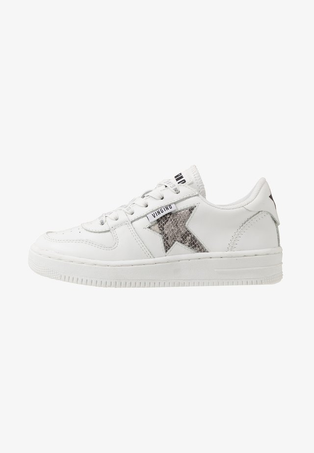 LOTTE - Sneakers laag - multicolor/white
