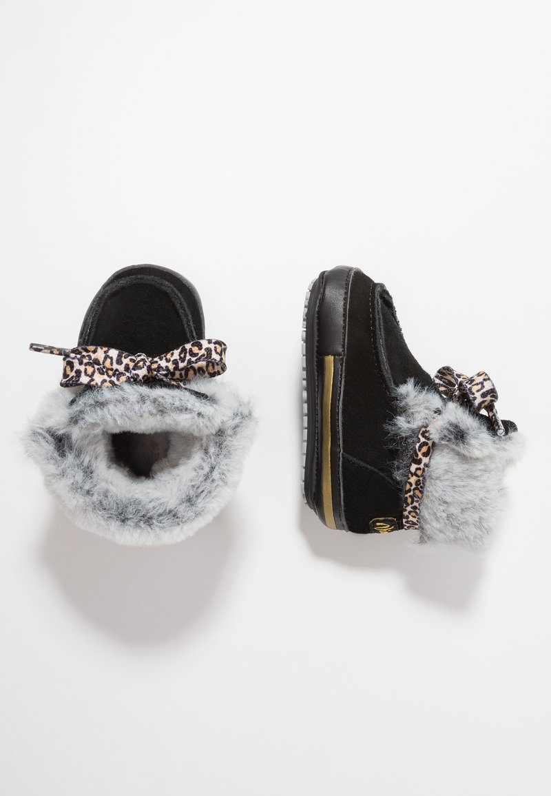 Vingino - First shoes - black
