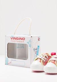 Vingino - LOLA LOW - Fødselsgave /Dåbsgaver - baby pink - 6