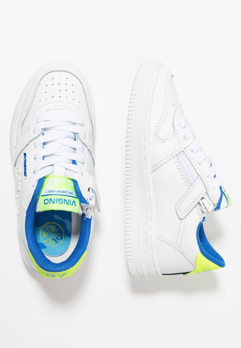 Vingino - YARI - Sneaker low - spring white