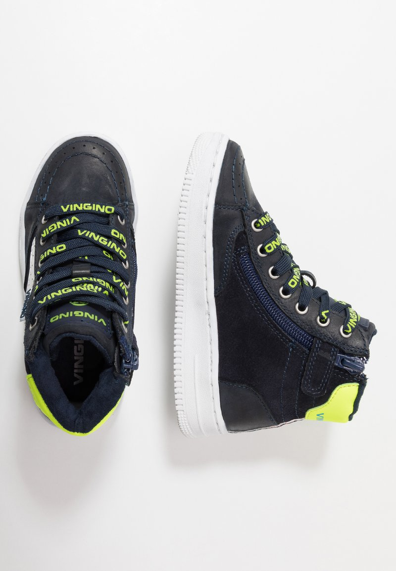 Vingino - MAR - Sneaker high - night blue