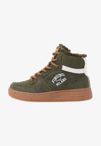 Vingino - ELIA MID - Sneaker high - army green - 1