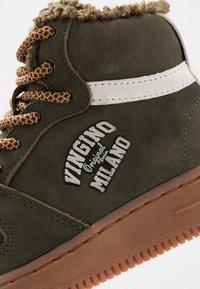 Vingino - ELIA MID - Sneaker high - army green - 2