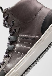Vingino - MANNIX MID - Sneakers hoog - clay grey - 2