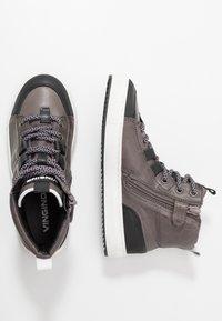 Vingino - MANNIX MID - Sneakers hoog - clay grey - 0