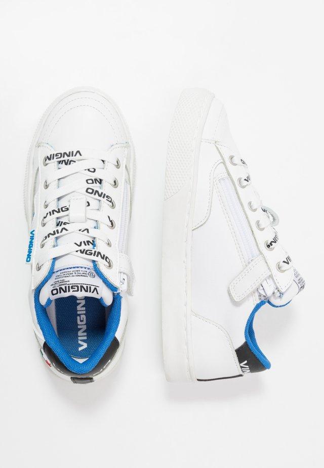 KENTO - Sneaker low - retro white