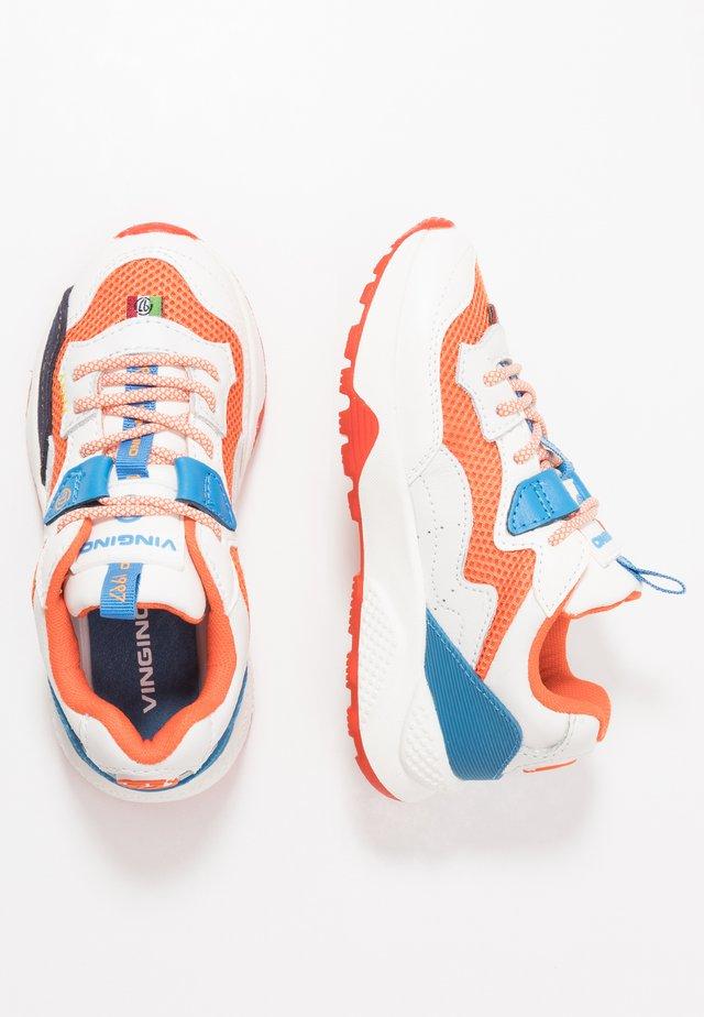 GIO - Sneaker low - multicolor/orange