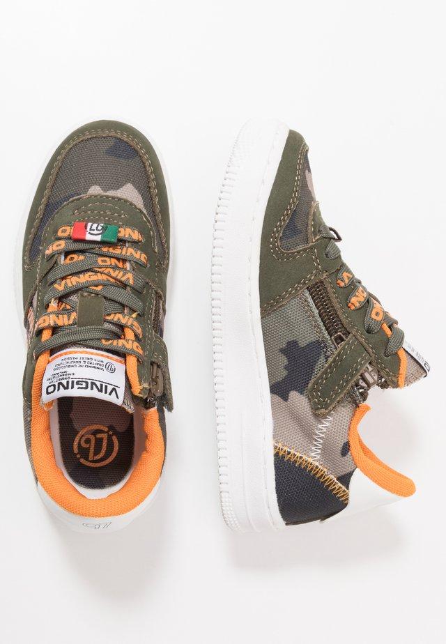 YARI - Sneaker low - army green