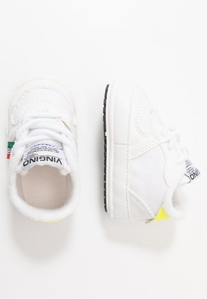 YARI - Geboortegeschenk - retro white