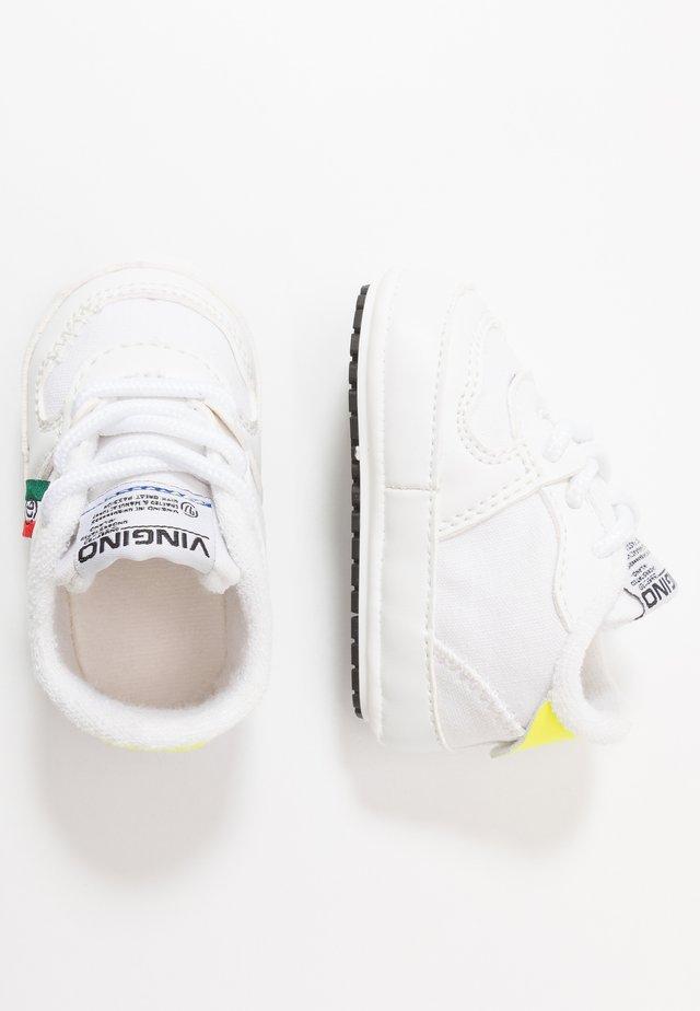 YARI - Cadeau de naissance - retro white