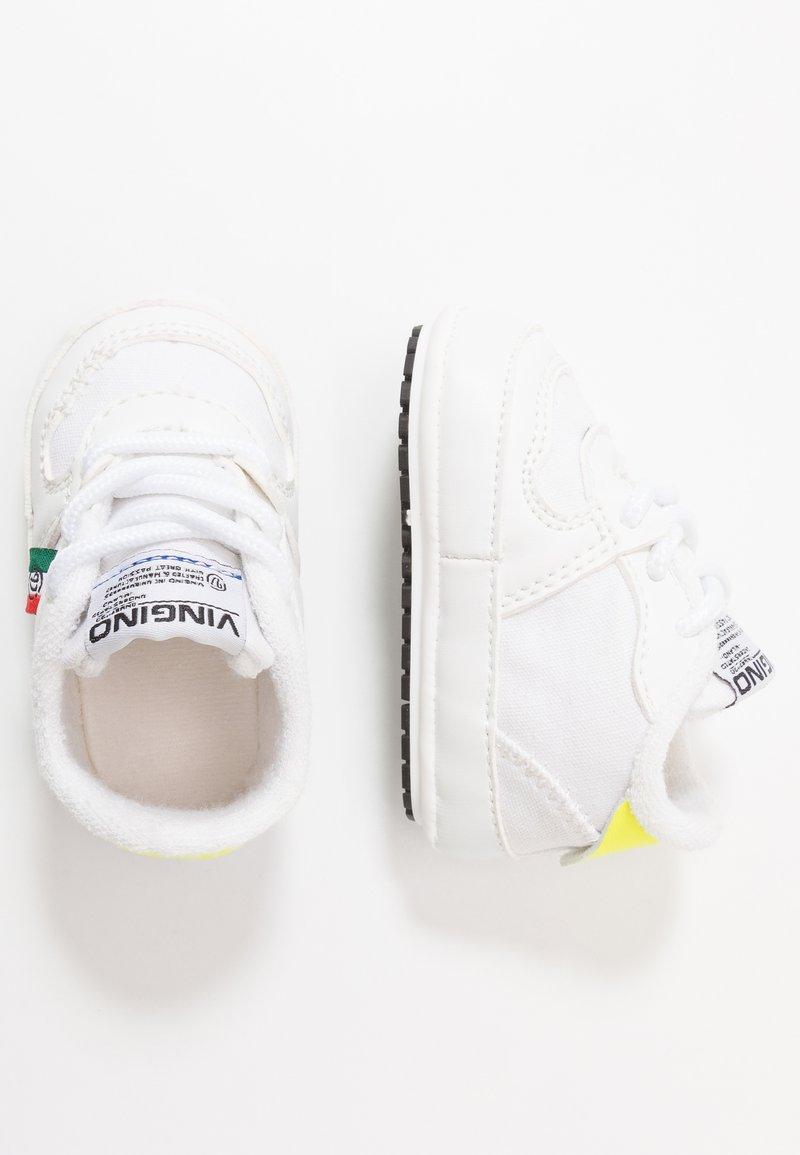 Vingino - YARI - Geboortegeschenk - retro white