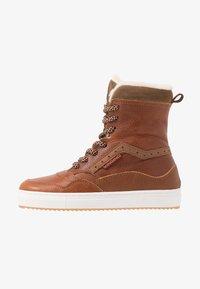 Vingino - RICK - Sneaker high - cognac - 1