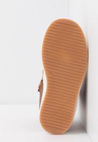 Vingino - RICK - Sneaker high - cognac - 5