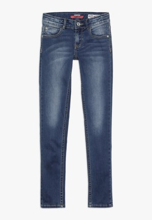 BETTINE - Jeans Skinny - dark-blue denim