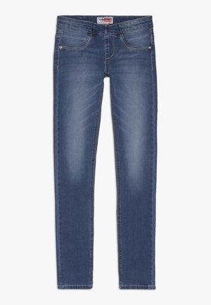 BIRIBA - Skinny džíny - electric blue