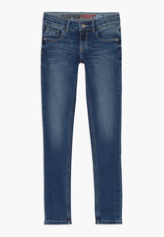 AMICA - Jeans Skinny Fit - old vintage