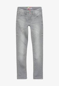 Vingino - AMORI - Skinny džíny - light grey - 2