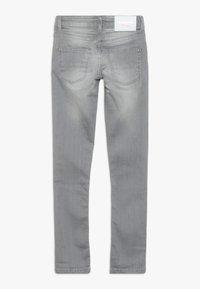 Vingino - AMORI - Skinny džíny - light grey - 1