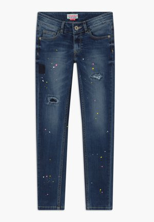 AVENIDA - Jeans Skinny - blue vintage