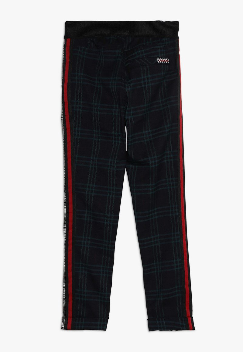 Vingino - SEENY - Trousers - deep black