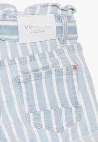 Vingino - DALMINE - Džínové kraťasy - blue - 2