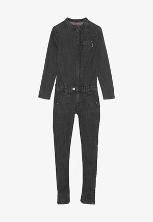 PHILOMENA - Jumpsuit - dark grey vintage