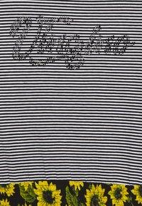 Vingino - PADALY - Žerzejové šaty - deep black - 2