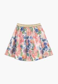 Vingino - Áčková sukně - spring white - 0