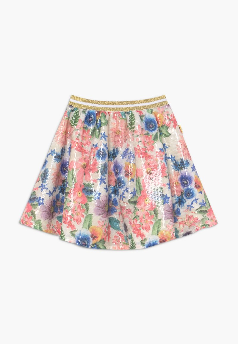 Vingino - Áčková sukně - spring white