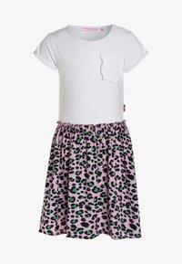Vingino - PSUE - Denní šaty - real white - 0