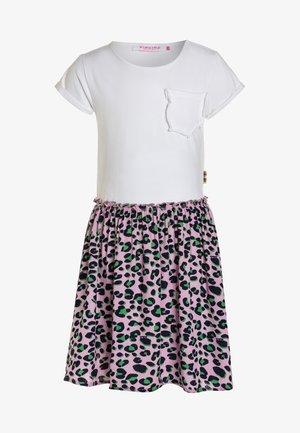 PSUE - Denní šaty - real white