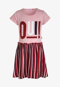 Vingino - PSUE - Denní šaty - baby pink - 0