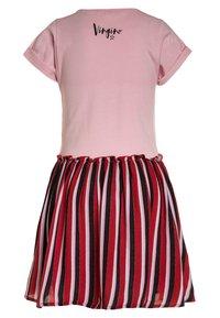 Vingino - PSUE - Denní šaty - baby pink - 1