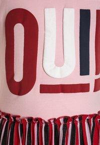 Vingino - PSUE - Denní šaty - baby pink - 2