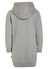 Vingino - PILAR - Robe d'été - light grey melee