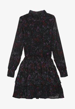 POWSEN - Koktejlové šaty/ šaty na párty - black