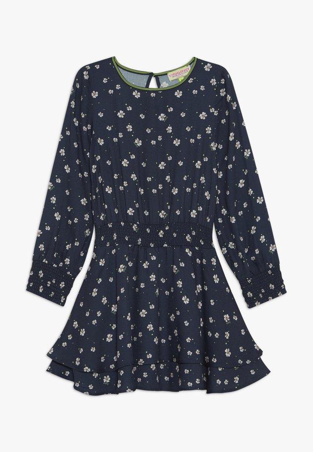 PARISH - Korte jurk - dark blue