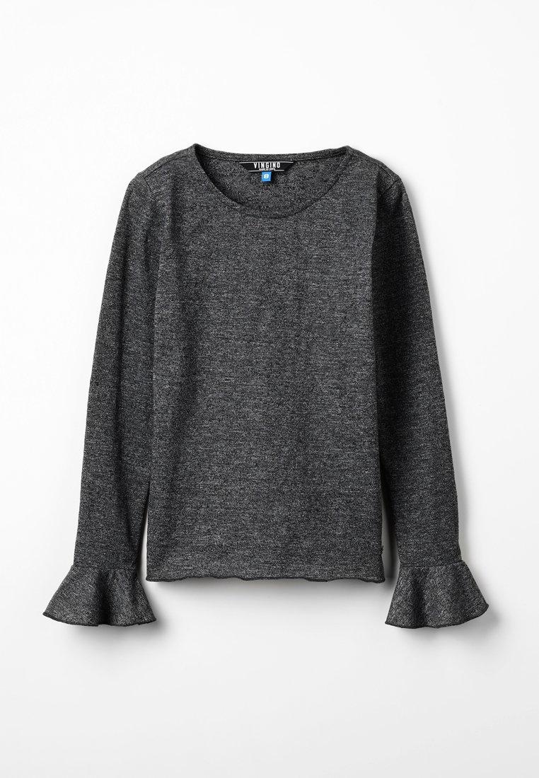 Vingino - KIM - Langarmshirt - black