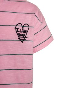 Vingino - HANEY - T-shirt z nadrukiem - hot lips - 2
