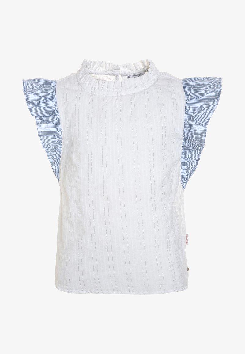 Vingino - LORY - Bluse - real white
