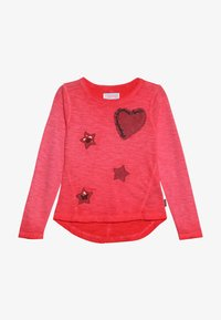 Vingino - JEANTY - Long sleeved top - classic red - 3