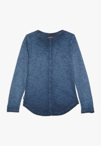 Vingino - JEANTY - Long sleeved top - dark blue - 1