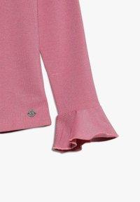 Vingino - JATITIA - Top sdlouhým rukávem - cosmo pink - 4