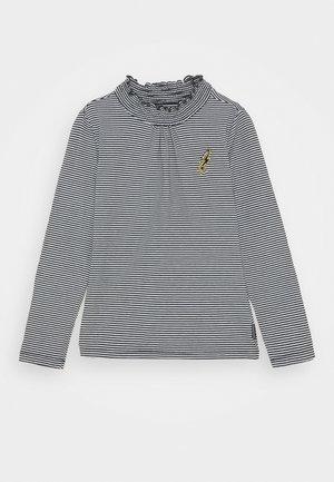 JILDOU - Long sleeved top - deep black