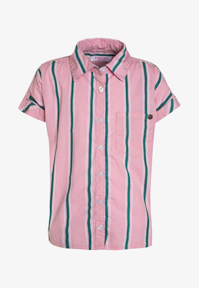 LUCCA - Skjorta - baby pink