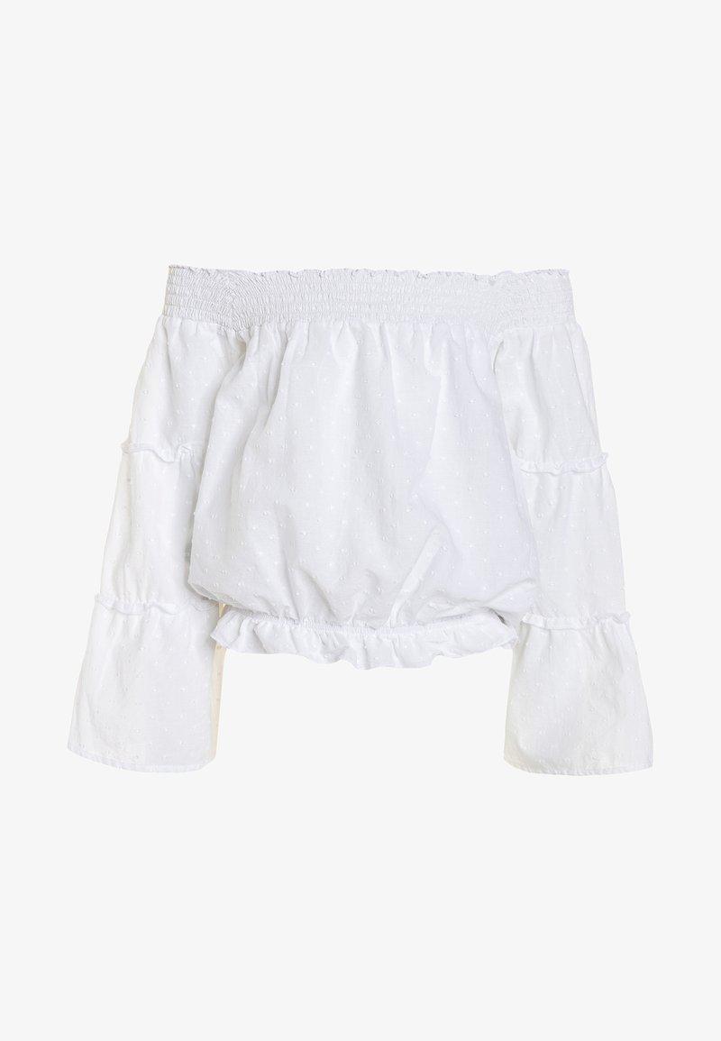 Vingino - LESTHA - Blouse - real white