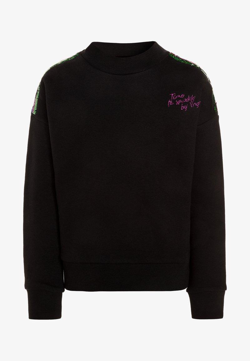 Vingino - NADIE - Sweatshirt - deep black