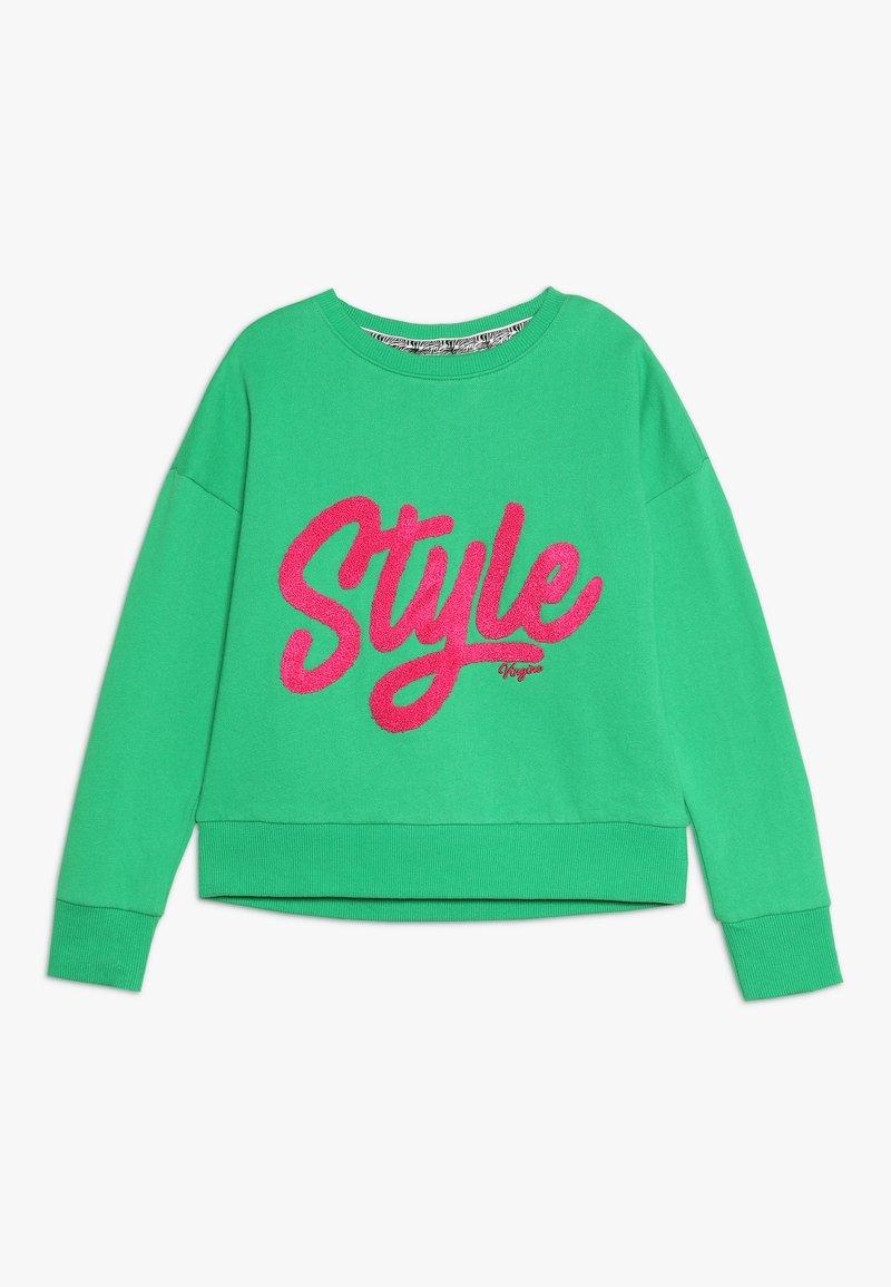 Vingino - NOORY - Sweatshirt - basil green