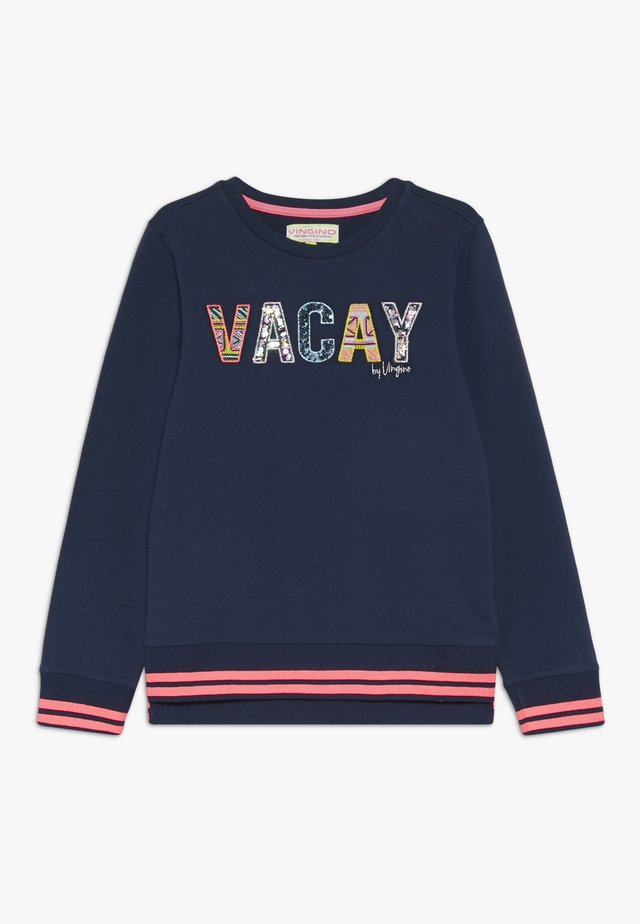 NOUA - Sweatshirt - dark blue