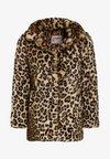 Vingino - TOELISA - Halflange jas - multicolor/brown